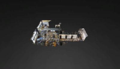 REV Birmingham 3D Model