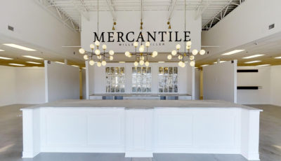 The Mercantile by Miller 3D Model