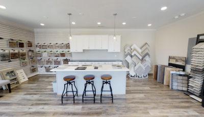 Scotch Homes Design Center 3D Model