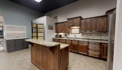 Tour Cahaba Cabinets Showroom 3D Model